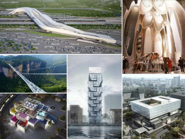 2017'nin Beklenen Projeleri