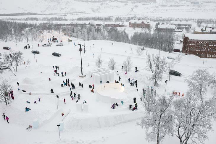Kardan Oyun Parkı