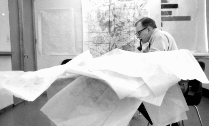 Eero Saarinen Belgeseli 27 Ocak'a Kadar Ücretsiz İzlenebiliyor