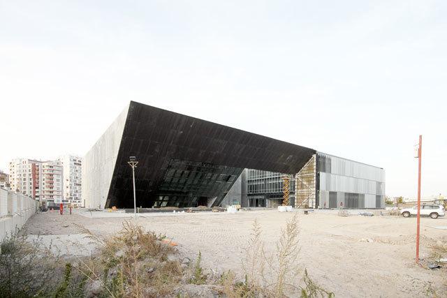 Kayseri Ticaret Odası Yeni Binasına Kavuşuyor