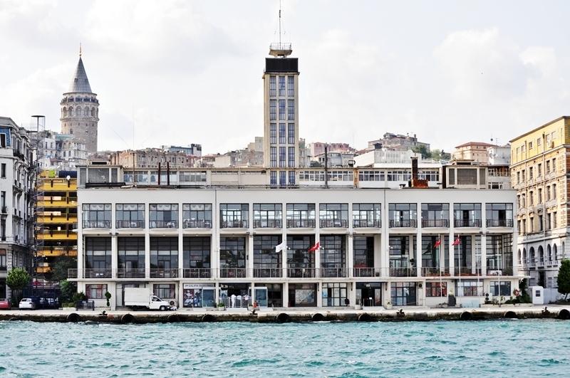 Karaköy Yolcu Salonu Galataport'a mı Kurban Gitti?