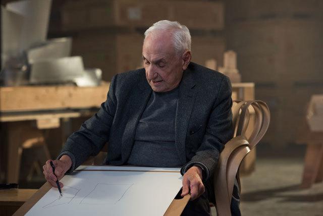 Frank Gehry'den Online Mimarlık Kursu