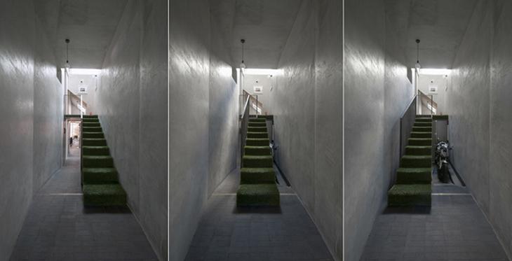 Kayan Merdiven