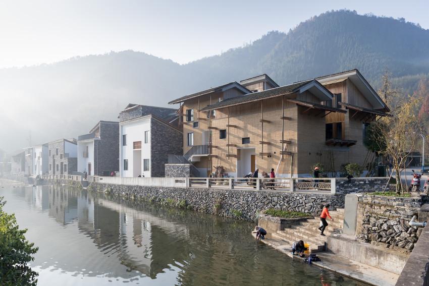 Wencun Köyü Renovasyonu