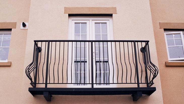 Haziran Yönetmeliği ve Balkonlar