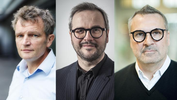 Rotterdam Uluslararası Mimarlık Bienali'nin Küratörleri Belli Oldu