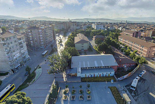 Elazığ Belediyesi Kent Meydanı Kentsel Tasarım ve Mimari Proje Yarışması Sonuçlandı