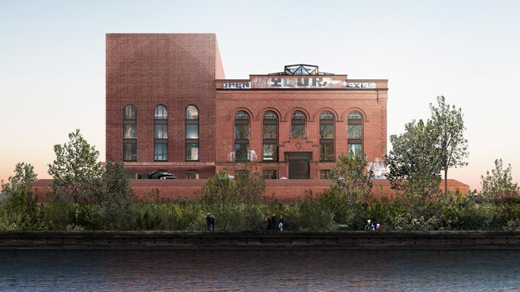 Bir Başka Tate Modern Hikayesi