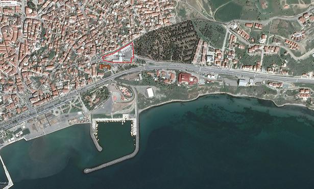 Süleymanpaşa Belediye Hizmet Binası Yarışması Soru-Cevapları Yayınlandı