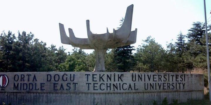 İTÜ ve ODTÜ Mimarlık Dalında İlk 100'de