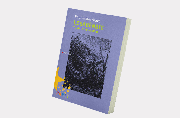 Lesabéndio: Bir Asteroid Romanı