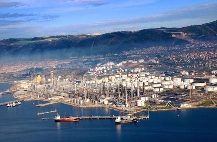 Kocaeli'de Sanayinin Gelişimi ve Sanayide Mekânsal Değişim