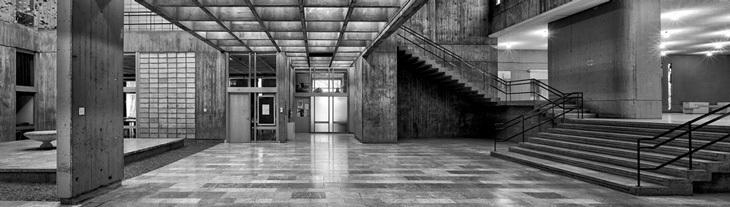 Getty Vakfı'ndan ODTÜ Mimarlık Fakültesi'nin Korunması İçin Destek