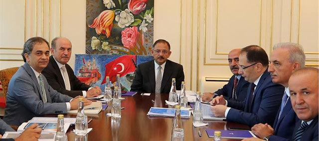 İstanbul'da Kentsel Dönüşüm Çalışmaları Hızlanıyor mu?