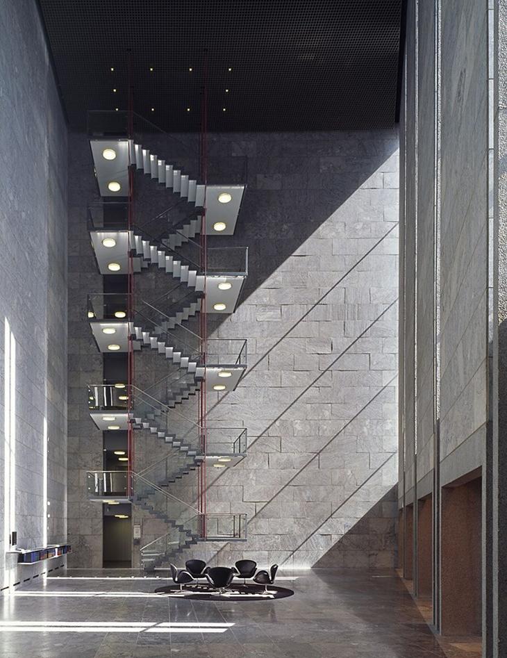 Mimarinin Yükselişi