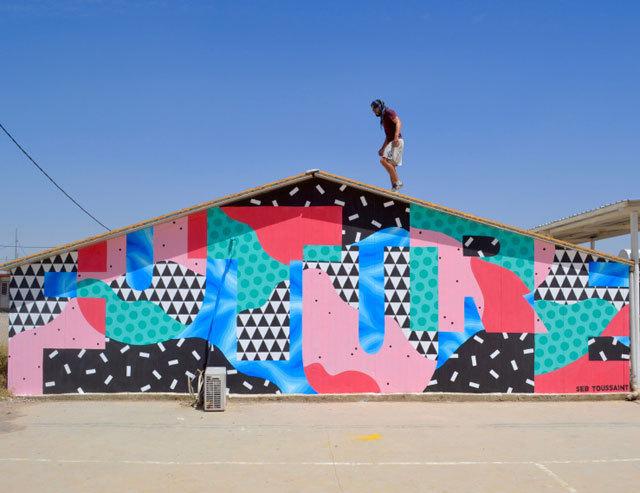Grafitiye Dökülen Kelimeler, Kelimeleri Dünyaya Açan Fotoğraflar