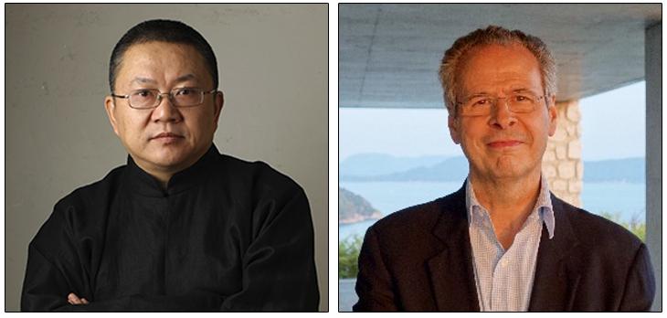 Hyatt Vakfı, Pritzker Ödülü için Yeni Jüri Üyelerini Atadı