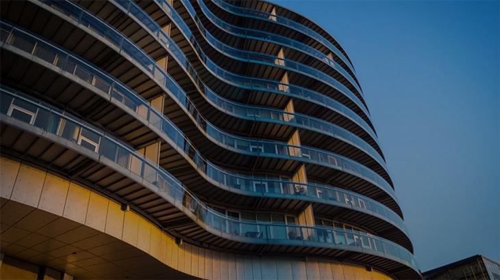 Kopenhag, Dünyanın En Büyük Mimarlık Kongresine Ev Sahipliği Yapacak