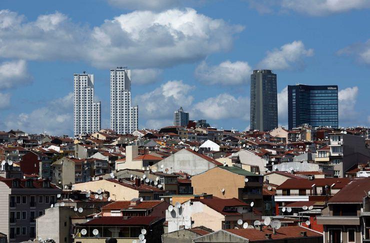 """Bakan Duyurdu: İstanbul'a İki """"Dev"""" İlçe Eklenmesi Planlanıyor"""