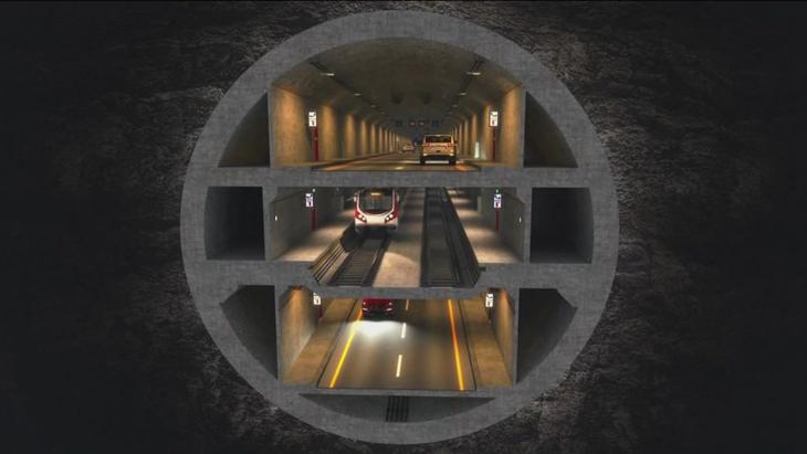 Büyük İstanbul Tüneli İhalesinde Geri Sayım