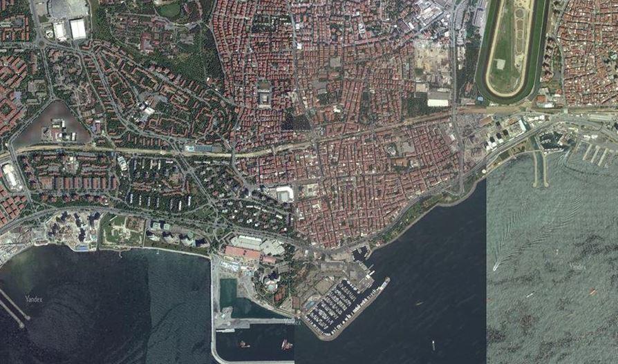 """""""Mahallem: Bakırköy"""" Uluslararası Katılımlı Öğrenci Yarışması Sonuçlandı"""