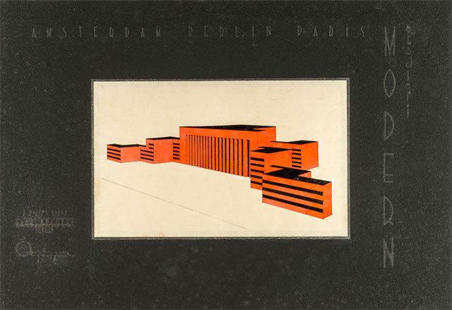 Nazimî Yaver Yenal: Sadece Kendisi İçin Çizen Mimar