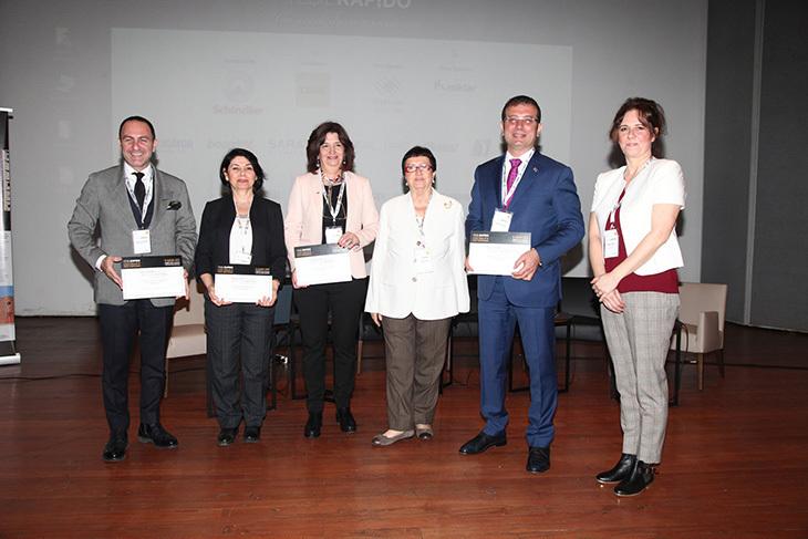 3. Yeşil Binalar Ötesi Konferansı Yapıldı