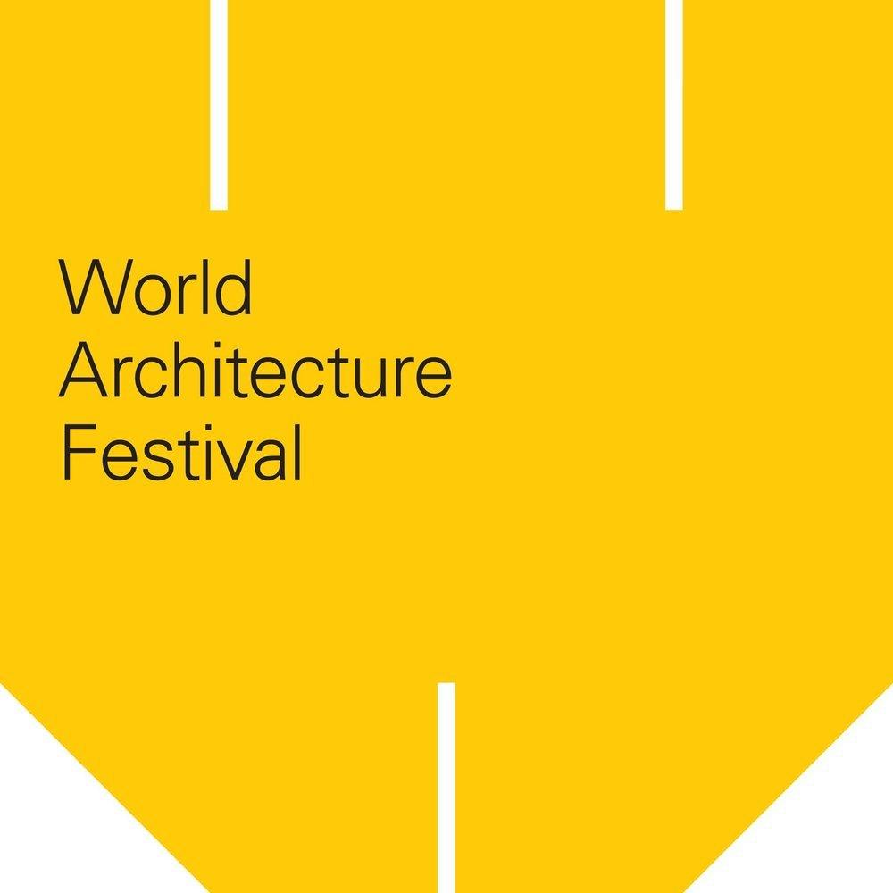 VMZINC Dünya Mimarlık Festivali'nde