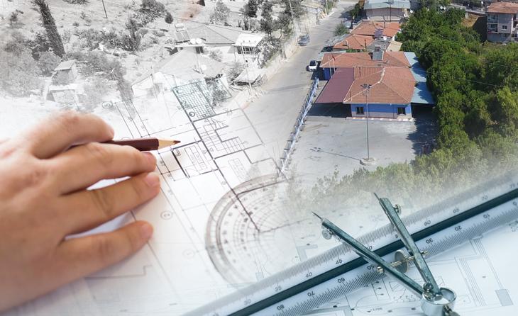 Uzundere Cemevi Sosyokültürel Merkez Ulusal Mimari Fikir Projesi Yarışması'nda Jüri Değişikliği