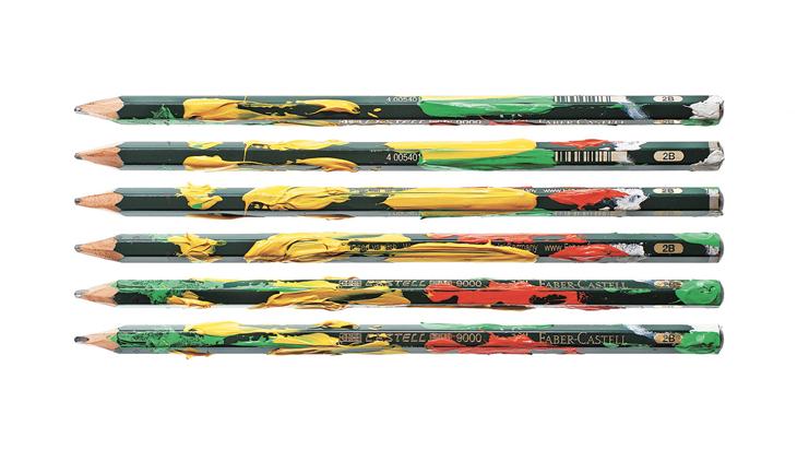 İlham Taşan Kalemler