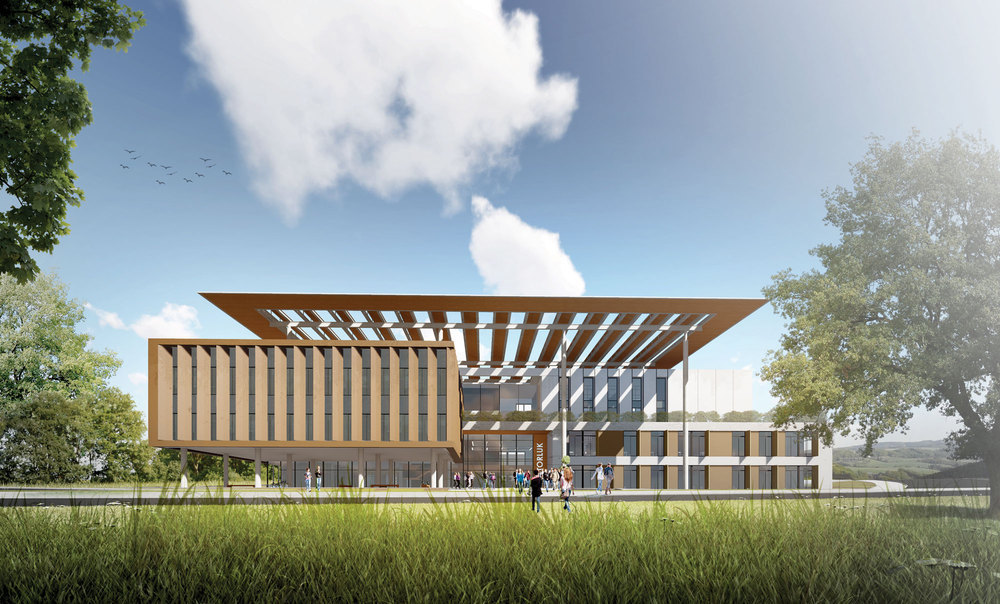 Motto Mimarlık'a World Architecture Community Awards'dan İki Ödül!