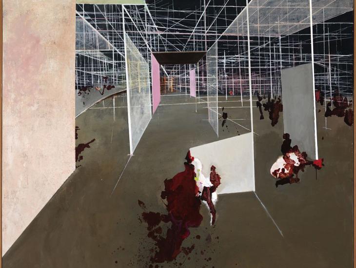 Venedik Mimarlık Bienali Hollanda Pavyonu'nun Teması Açıklandı