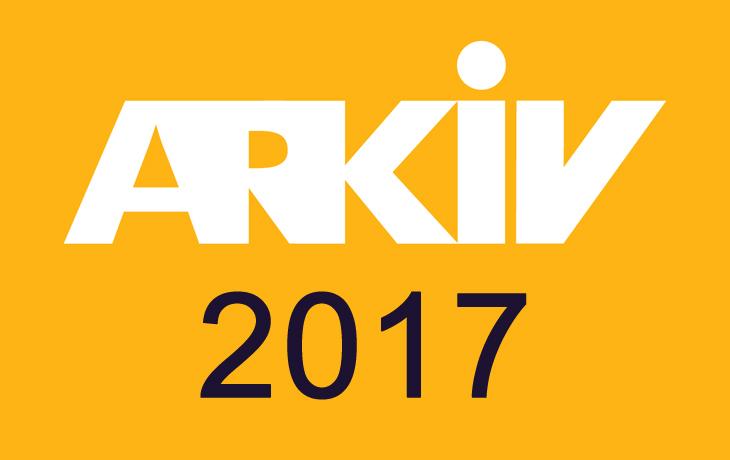 ARKIV'de 2017