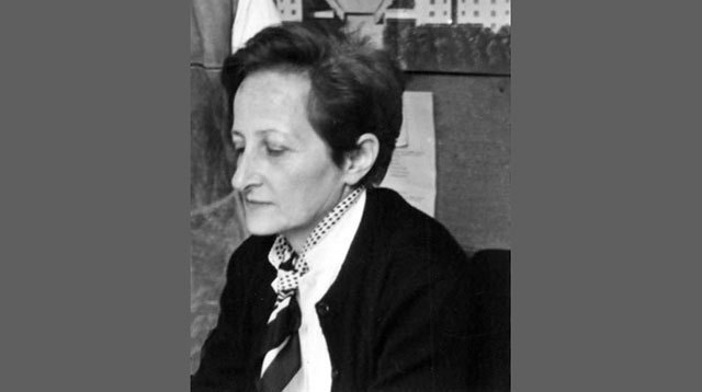 Prof.Dr. İnci Aslanoğlu Vefat Etti