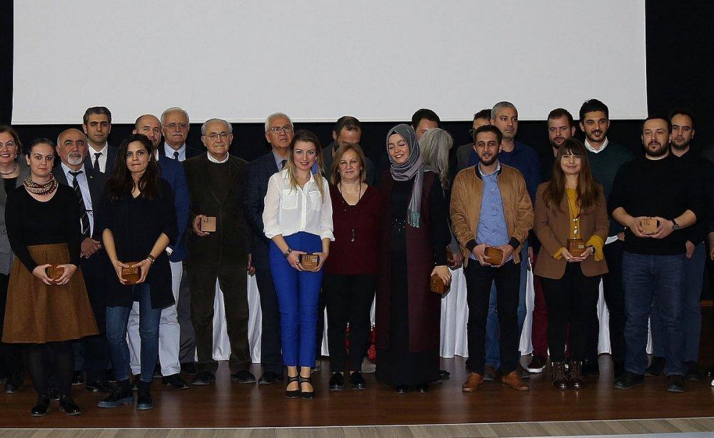 Uzundere Cemevi Sosyokültürel Merkez Ulusal Mimari Proje Yarışması Kolokyumu ve Ödül Töreni