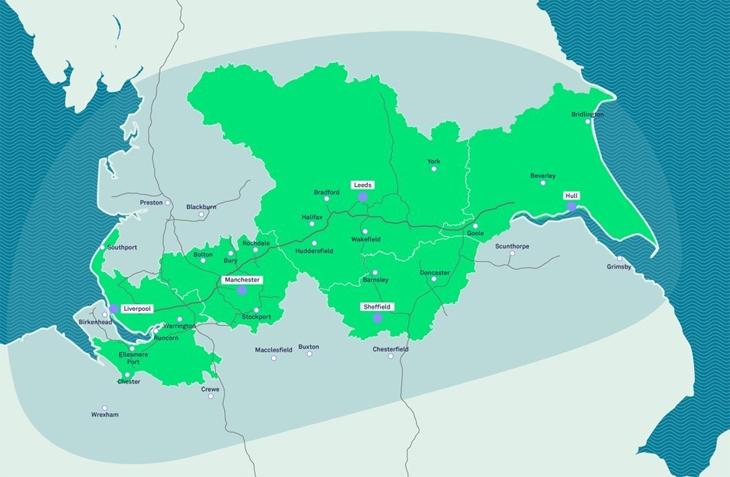"""Birleşik Krallık'ta """"Çılgın Proje"""": Kıyıdan Kıyıya Orman"""