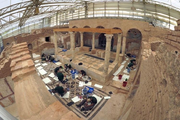 """Arkeologlar Derneği: """"Arkeolojik Kazılar Özelleştirilemez"""""""