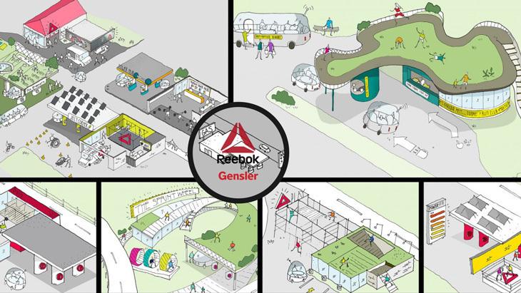 Geleceğin Spor Salonları Benzin İstasyonları mı?