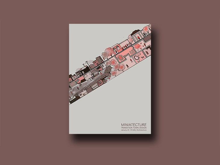 Miniatecture: Transition Town Design