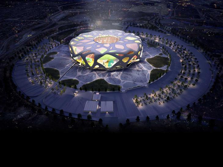 Atatürk Olimpiyat Stadyumu 16 Yıl Sonra Yeniden İnşa Ediliyor