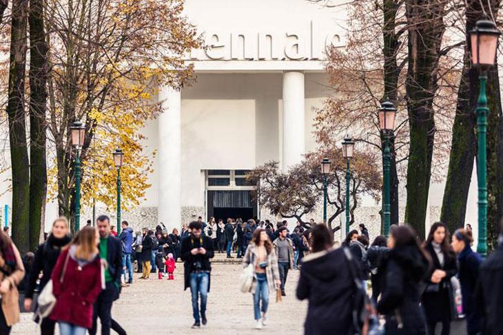 16. Mimarlık Bienali Jürisindeki İsimler Açıklandı