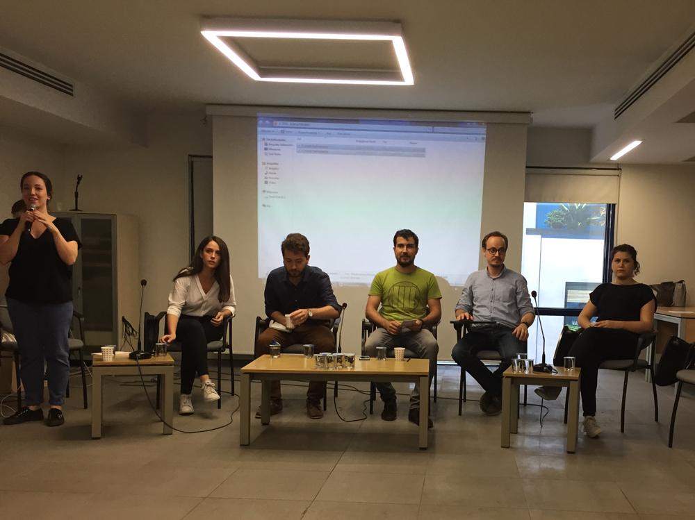 Endüstriyel Tasarımda Genç Deneyimler Forumu Yapıldı
