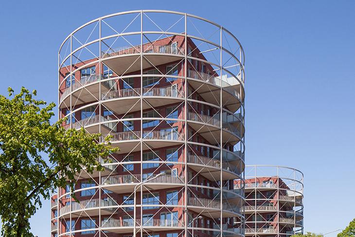 Endüstri Mirası ile Yeniden Yerleşim: Villa Industria