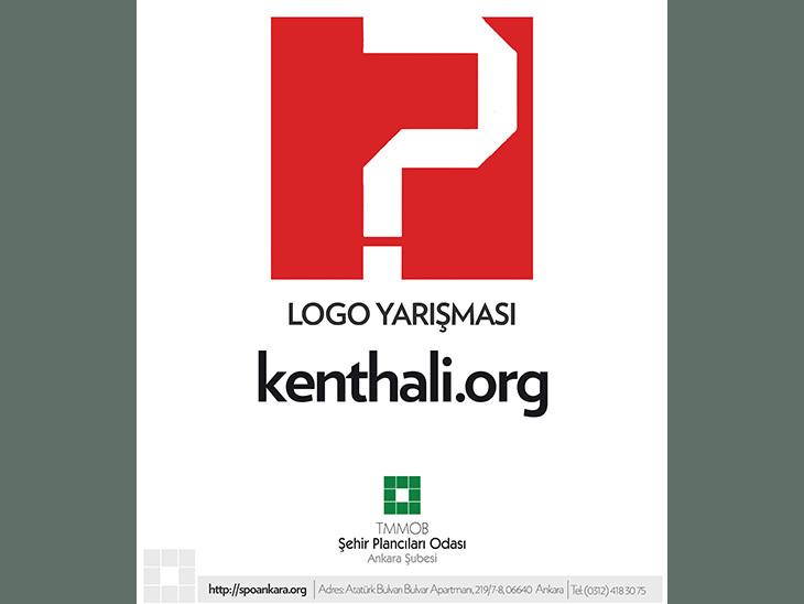 """""""Kent Hali"""" Logo Tasarım Yarışması Sonuçlandı"""