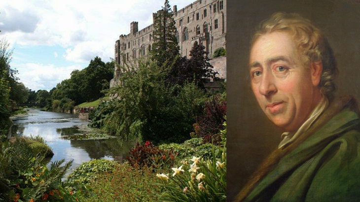 Lancelot 'Capability' Brown ve Doğanın Görkemli Taklidi