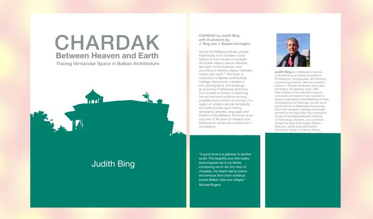 Chardak, Between Heaven and Earth