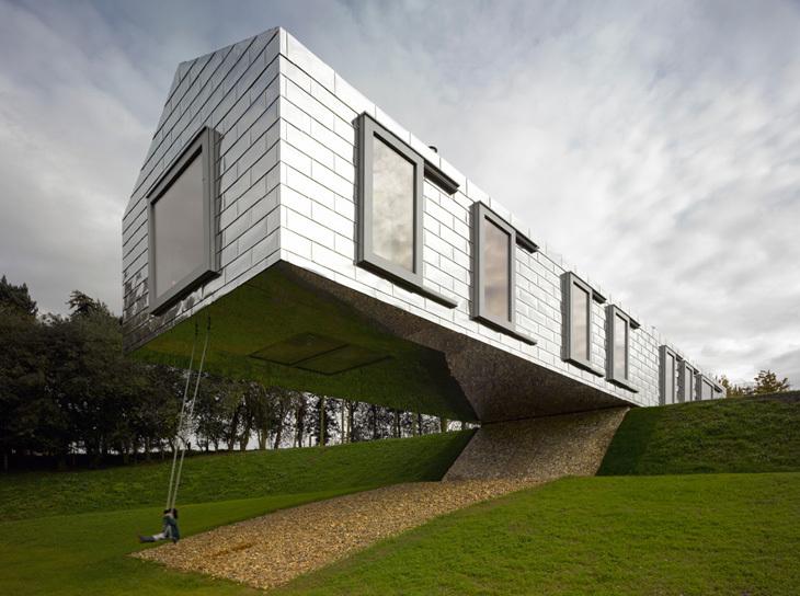 Dünyaca Ünlü Mimarların Tasarladığı Evlerde Konaklamak