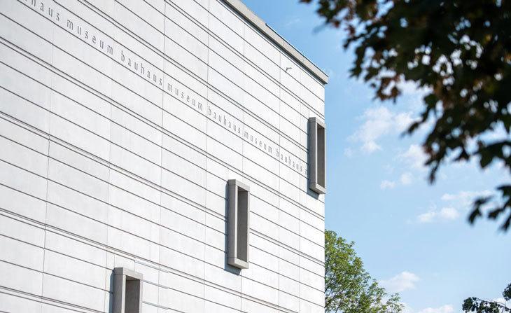 Weimar'ın Yeni Bauhaus Müzesi Nisan 2019'da Açılacak