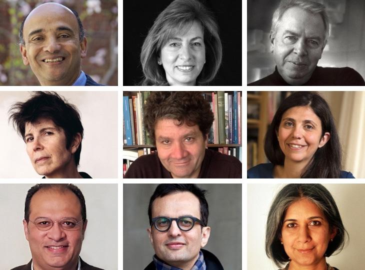 Ağa Han Mimarlık Ödülü 2017-2019 Dönemi Jüri Üyeleri Açıklandı