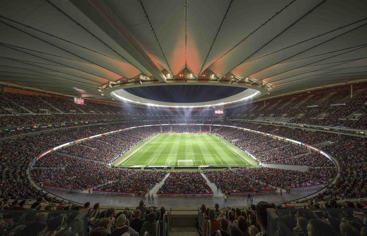 Dünyanın En İyi Stadyumu